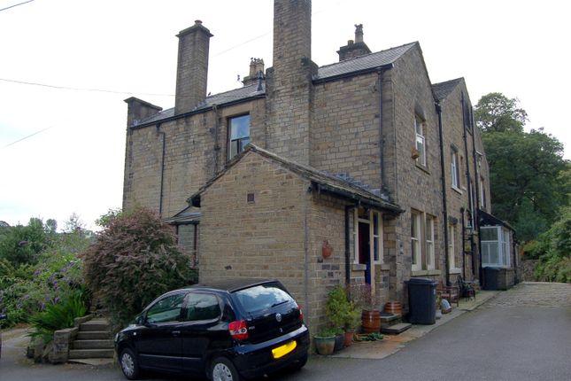Rose Hill, Delph, Saddleworth OL3, 3 bedroom end terrace house for
