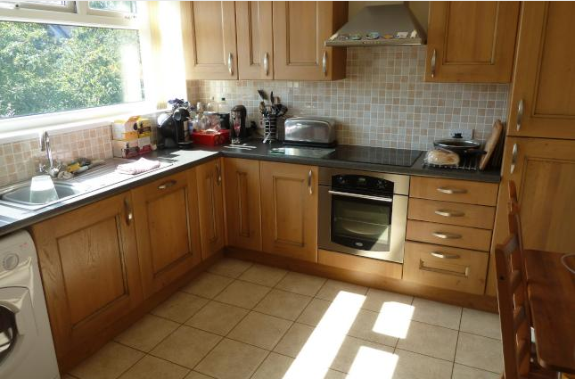 Thumbnail Flat to rent in Anton Court, Whitchurch