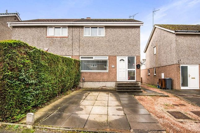 Thumbnail Semi-detached house for sale in Baberton Mains Park, Edinburgh