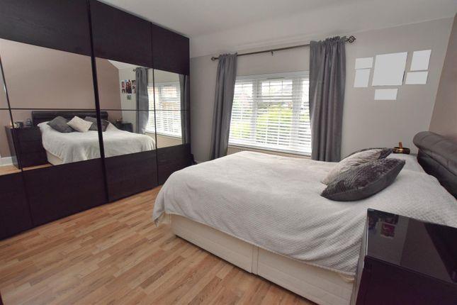 Master Bedroom of Allestree Lane, Allestree, Derby DE22