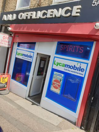 Retail premises for sale in Bournemouth, Dorset
