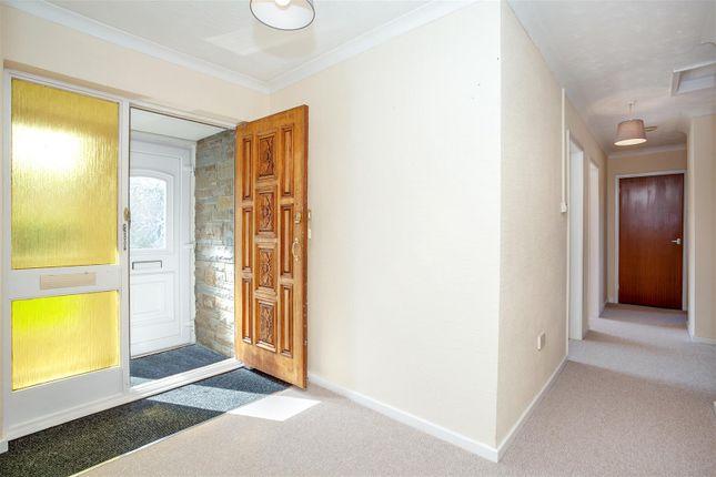 Hallway 1 of Greystones, Walton, Nr Presteigne LD8