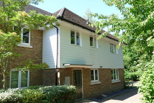 Flat for sale in Albion Way, Edenbridge