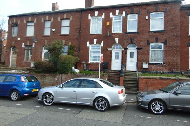 Thumbnail Terraced house for sale in 125 Coppice Street, Coppice, Oldham