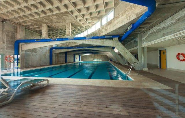 Interior Pool of Spain, Málaga, Benahavís