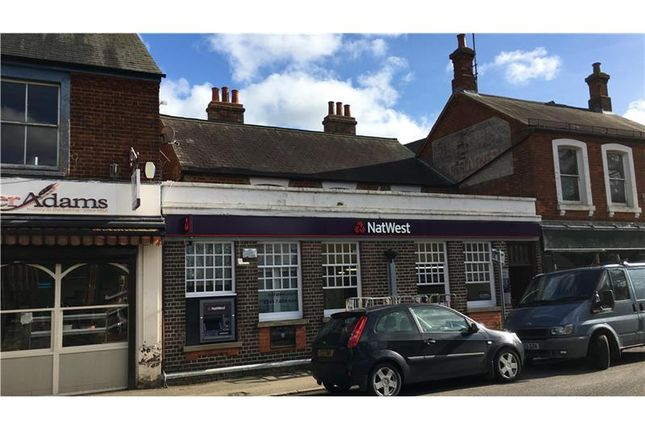 Thumbnail Retail premises to let in 49, High Street, Woburn Sands, Milton Keynes, Buckinghamshire, UK