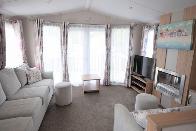 Living Space of Eastbourne Road, Pevensey Bay BN24