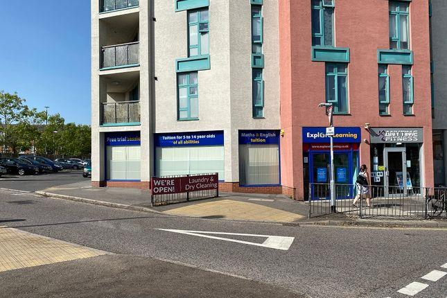 Thumbnail Retail premises to let in Pegler Way, Crawley