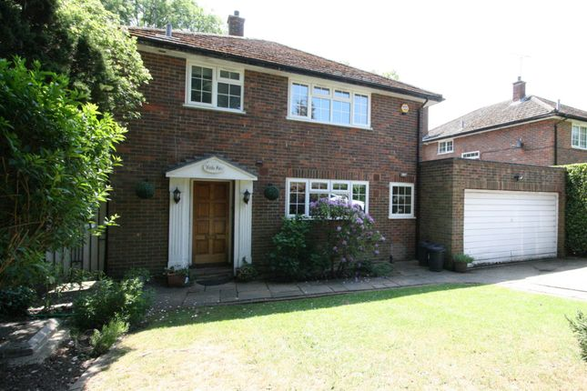 Thumbnail Detached house to rent in The Avenue, Northwood