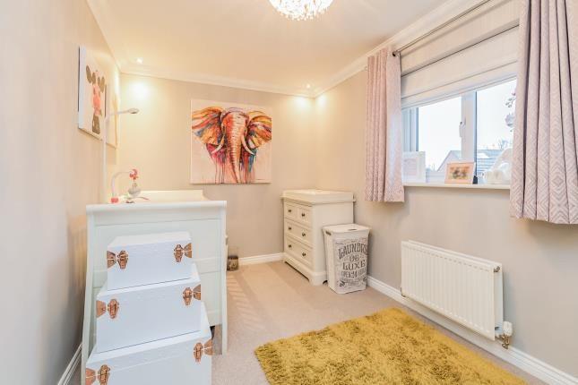 Bedroom 4 of Mortimer Place, Leyland, Lancashire PR25