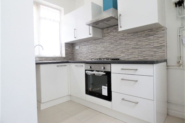 Thumbnail Maisonette for sale in Baronet Road, Tottenham, London