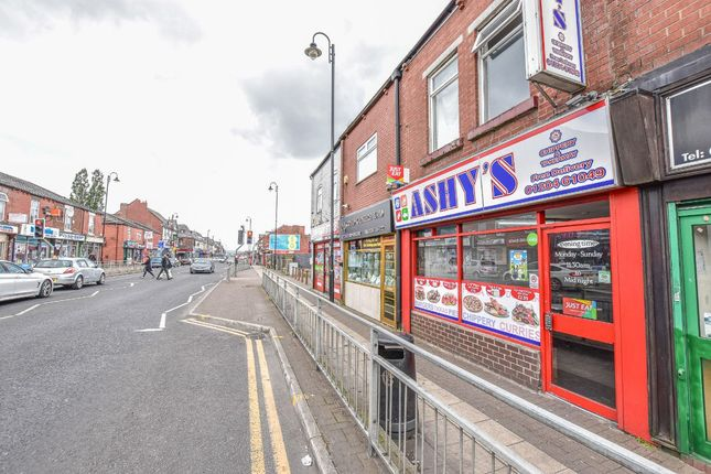 Restaurant/cafe for sale in St Helens Rd, Bolton