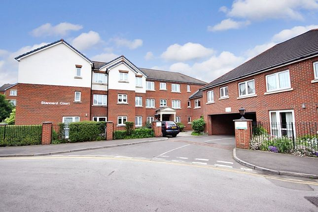Thumbnail Flat for sale in Stannard Court, Catford