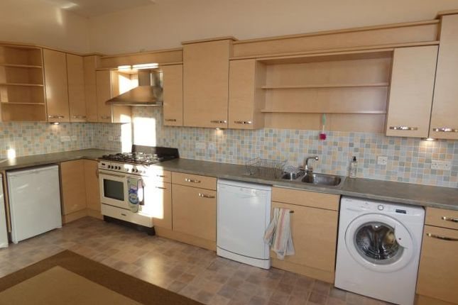 Kitchen of Caird House, 4 Scrimgeour Place, Dundee DD3