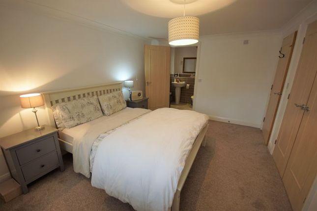 Master Bedroom of Wake Green Road, Moseley, Birmingham B13