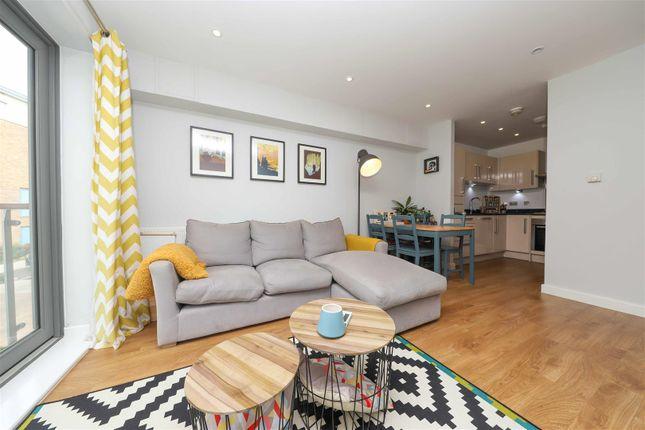 Living Room #2 of Caulfield Gardens, Pinner HA5