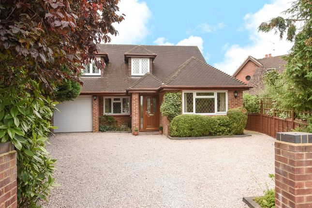Thumbnail Property to rent in Western Avenue, Thorpe, Egham
