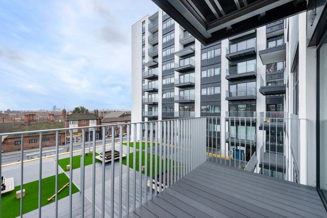 Thumbnail Flat for sale in Ilford Hill, Ilford