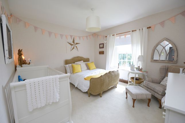 Bedroom 3 of Foolow, Eyam, Hope Valley S32