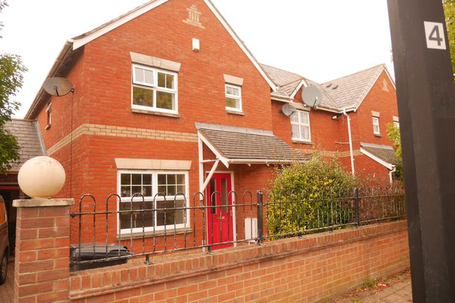 Thumbnail Property to rent in Old Mill Way, Weston-Super-Mare