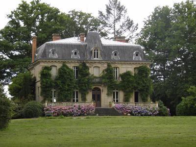 Thumbnail Country house for sale in Louroux-Bourbonnais, Allier, France