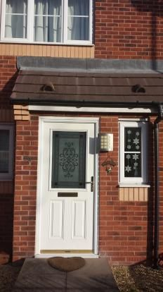 Thumbnail Terraced house to rent in Pheasant Way, Cannock, Staffordshire
