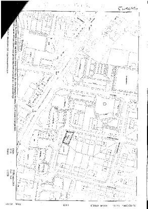 Land for sale in Overton Street, Cambuslang, Glasgow