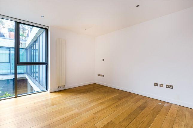 Bedroom of Goswell Road, Islington, London EC1V