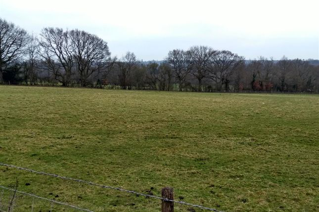 Thumbnail Land for sale in Kent Street, Sedlescombe, Battle