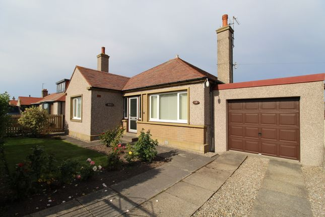 Detached bungalow for sale in Highfield Road, Buckie