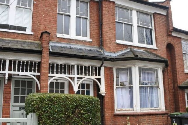 Thumbnail Flat to rent in Alexandra Gardens, London