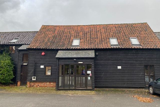 Thumbnail Office to let in Wherstead Street, Wherstead, Ipswich