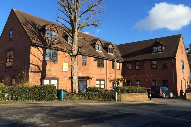 Thumbnail Office to let in Water Meadow House, Water Meadow, Chesham, Bucks
