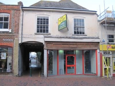 Thumbnail Restaurant/cafe to let in 30 High Street, Sittingbourne, Kent