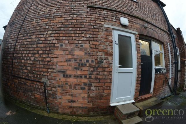 Thumbnail Flat to rent in South Meade, Prestwich, Manchester