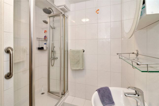 Shower Room of Breakspear Court, The Crescent, Abbots Langley WD5