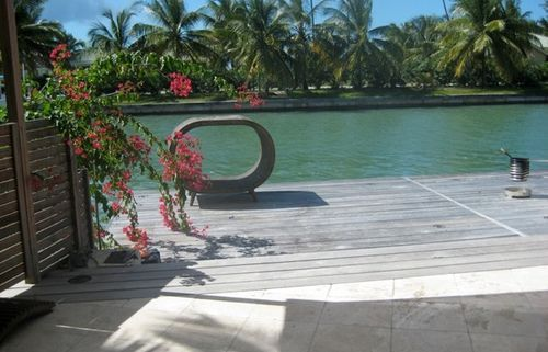 Jolly Harbour Villa 244A, Jolly Harbour - South Finger End Unit, Antigua And Barbuda
