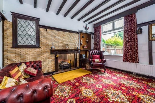 Family Room of Stuart Road, Crosby, Liverpool, Merseyside L23