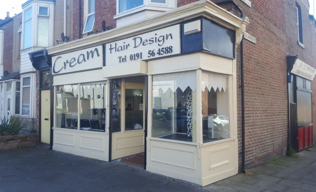 Thumbnail Commercial property for sale in Stanhope Road, South Shields