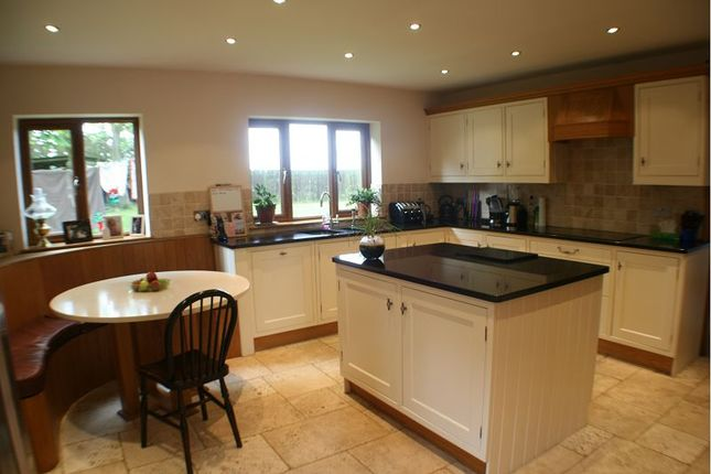 Thumbnail Detached house for sale in Chapel Lane, Overton