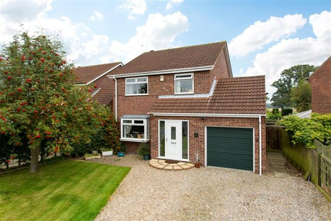 Thumbnail Detached house for sale in Farmstead Rise, Haxby, York