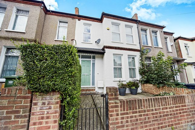 Thumbnail Terraced house for sale in Torridon Road, London