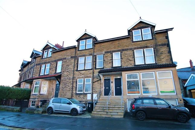 Thumbnail Flat to rent in Dragon Road, Harrogate