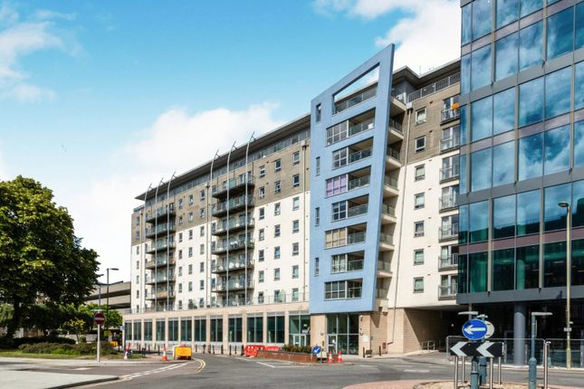 Thumbnail Studio to rent in Enterprise Place, Church Street East