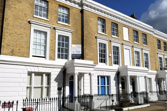 Thumbnail Office to let in Winchester, Hampshire