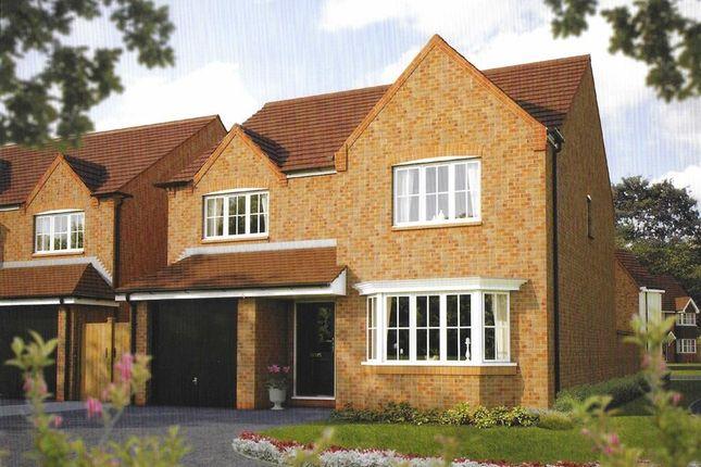 Thumbnail Property for sale in Marbury Meadows, Wrenbury, Nantwich