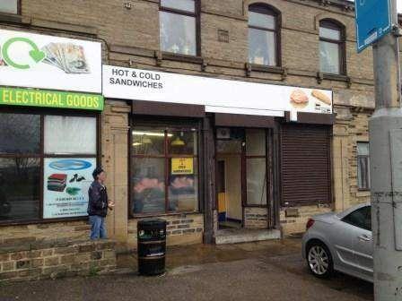 Restaurant/cafe for sale in Bradford BD4, UK