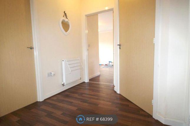 Thumbnail Flat to rent in Brooklands, Haywards Heath