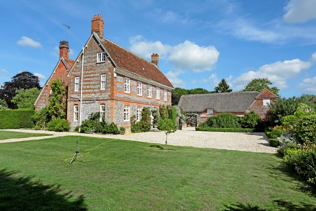 Thumbnail Property to rent in Fittleton, Salisbury
