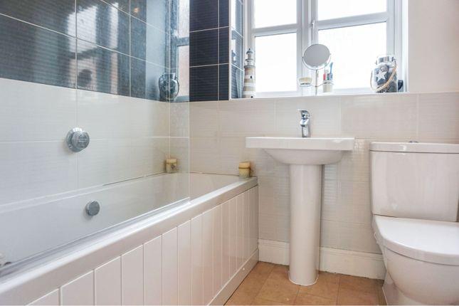 Family Bathroom of Barnes Wallis Way, Chorley PR7